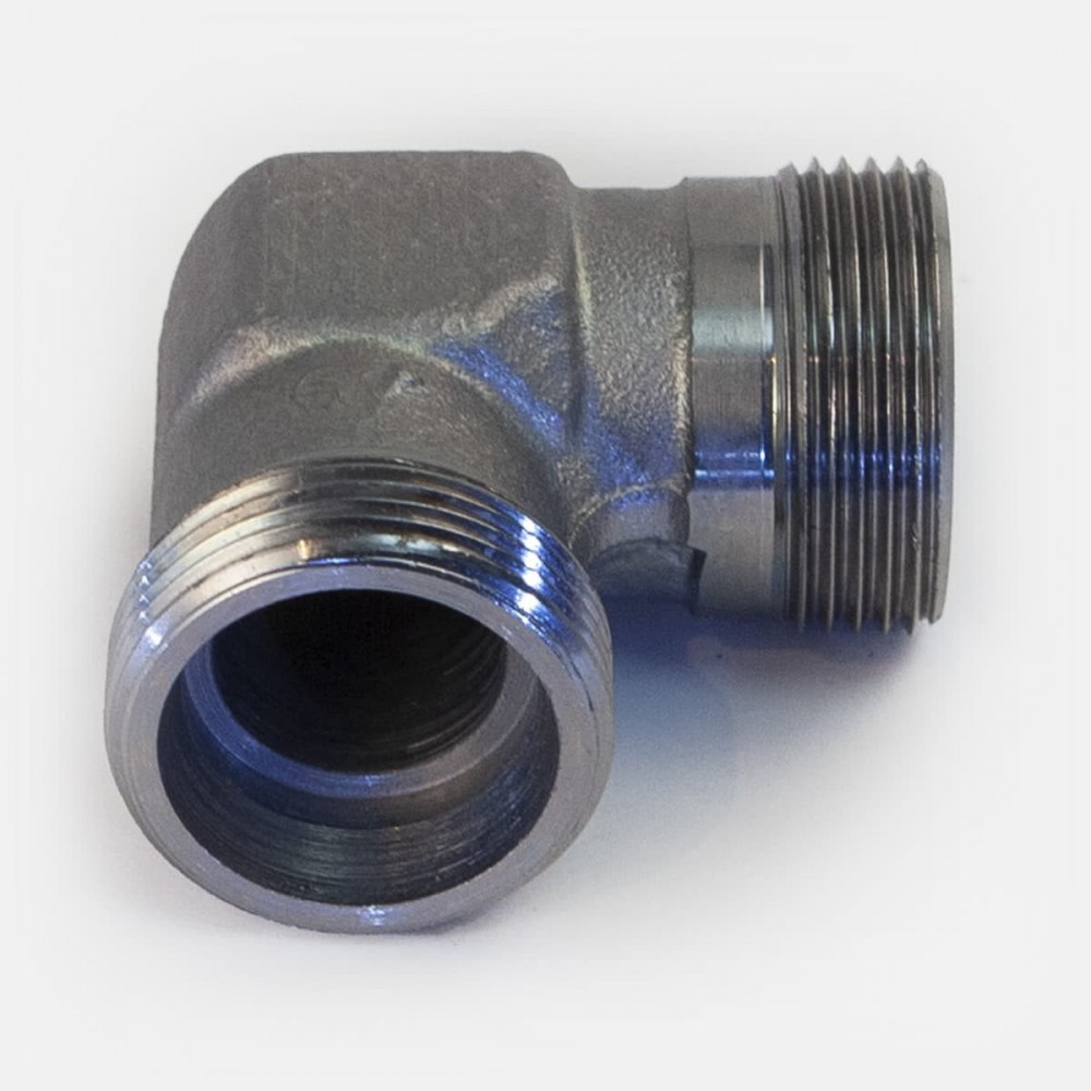 Manomètre Prise Verticale G 1/4 0- 250 bar