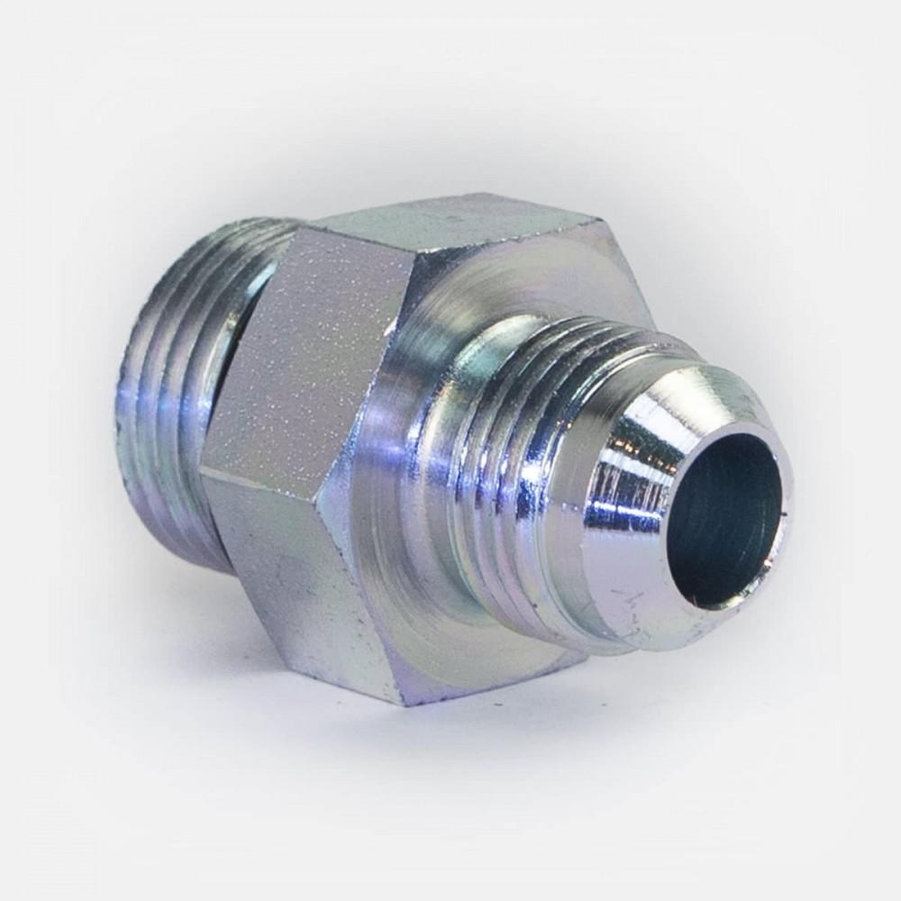 Coupleur Femelle ISO A 1/2 INOX